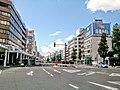 Fukui Station Ekimae2.jpg