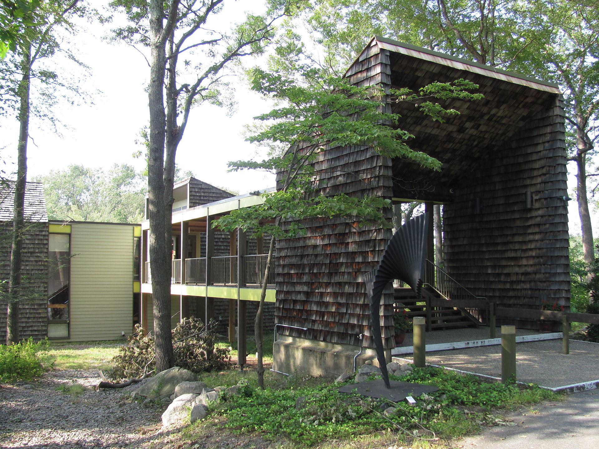 Fuller Craft Museum Wikipedia
