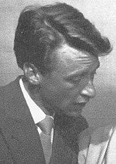 Günther Schramm Kabarettist