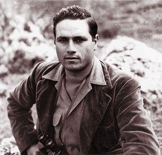 The Sicilian - The real Salvatore Giuliano