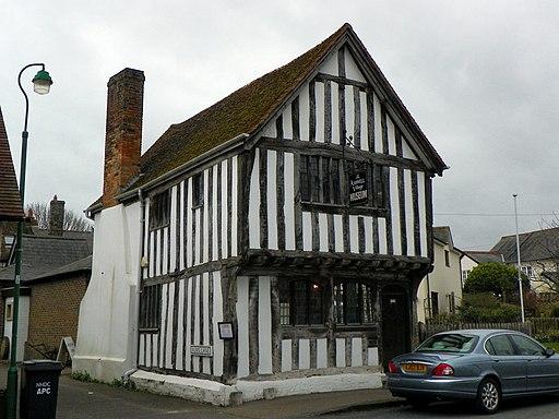 GOC Ashwell 085 The Ashwell Village Museum (14944773976)