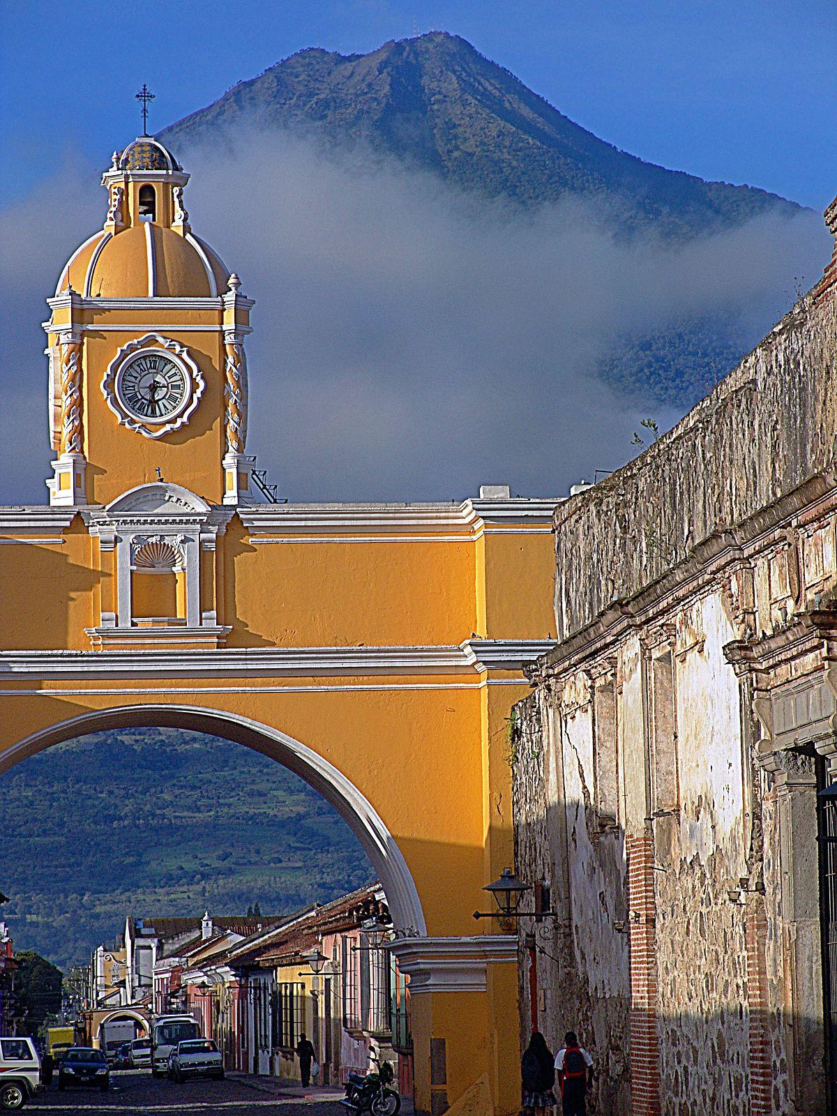 Boutique Hotels in Antigua Guatemala  Hotel Palacio de