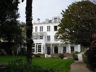 Hauteville House - Image: GU001