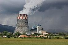 Gacko coal mine
