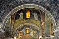 GallaPlacidia mosaicos evangelistas y San Lorenzo.jpg