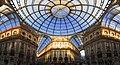 Galleria Vittorio Emanuele II day panorama.jpg