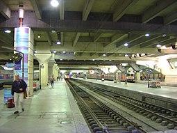 Gare Montparnasse TGV interior DSC08897.jpg