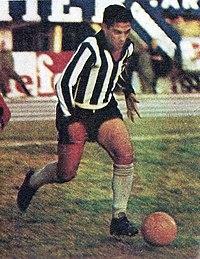 Botafogo, anos 60.