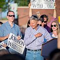 Gary Johnson and William Weld Libertarian campaign rally at University of Nevada, Reno (28187084244).jpg