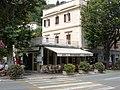 Gascogne Cafe, Èze, Provence-Alpes-Côte d'Azur, France - panoramio.jpg
