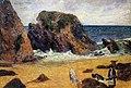 Gauguin 1886 Vaches au bord de la mer.jpg