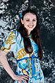 Geek Fashion Show 2013 - Carlyfornia - Kimmie Soler (8844812427).jpg