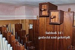 Geiselwind-Haag, Zum Guten Hirten, Orgel (1).jpg