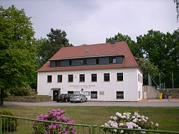 Gemeindeverwaltung Spreetal in Burgneudorf