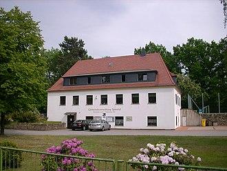 Spreetal - Image: Gemeindeverwaltung Spreetal