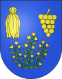 Coat of Arms of Genestrerio