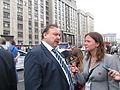 Gennady Gudkov on Freedom for Navalny manifestations 2013-07-18.jpg