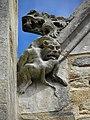 Gennes-sur-Seiche (35) Église Saint-Sulpice Façade sud 08.JPG