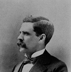 George M. Palmer - George M. Palmer (1895)