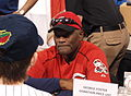 George Foster at TwinsFest 2010.jpg