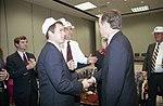 George H. W. Bush watches election returns in Houston.jpg