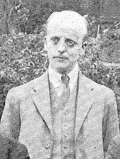 George Talbot (entomologist) English entomologist (1882–1952)