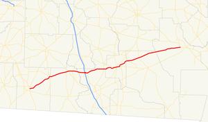 Georgia State Route 122