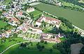 Gesamtanlage Benediktinerstift St. Paul im Lavanttal, Luftbild.JPG