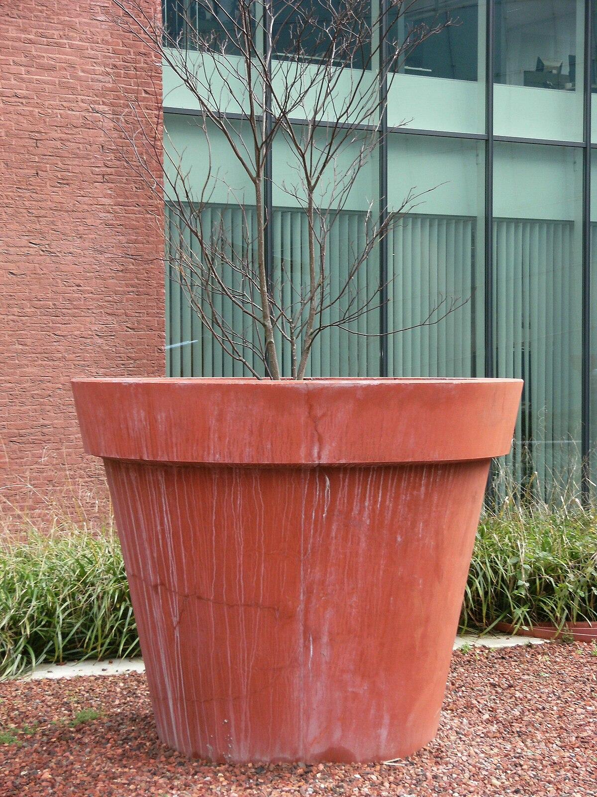 Pflanzkübel – Wikipedia