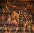 Giorgio vasari e aiuti, presa di vicopisano, 1563-65, 03.jpg