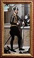 Giovanni battista moroni, il cavaliere dal piede ferito, forse il conte faustino avogadro, 1554-58 ca.jpg