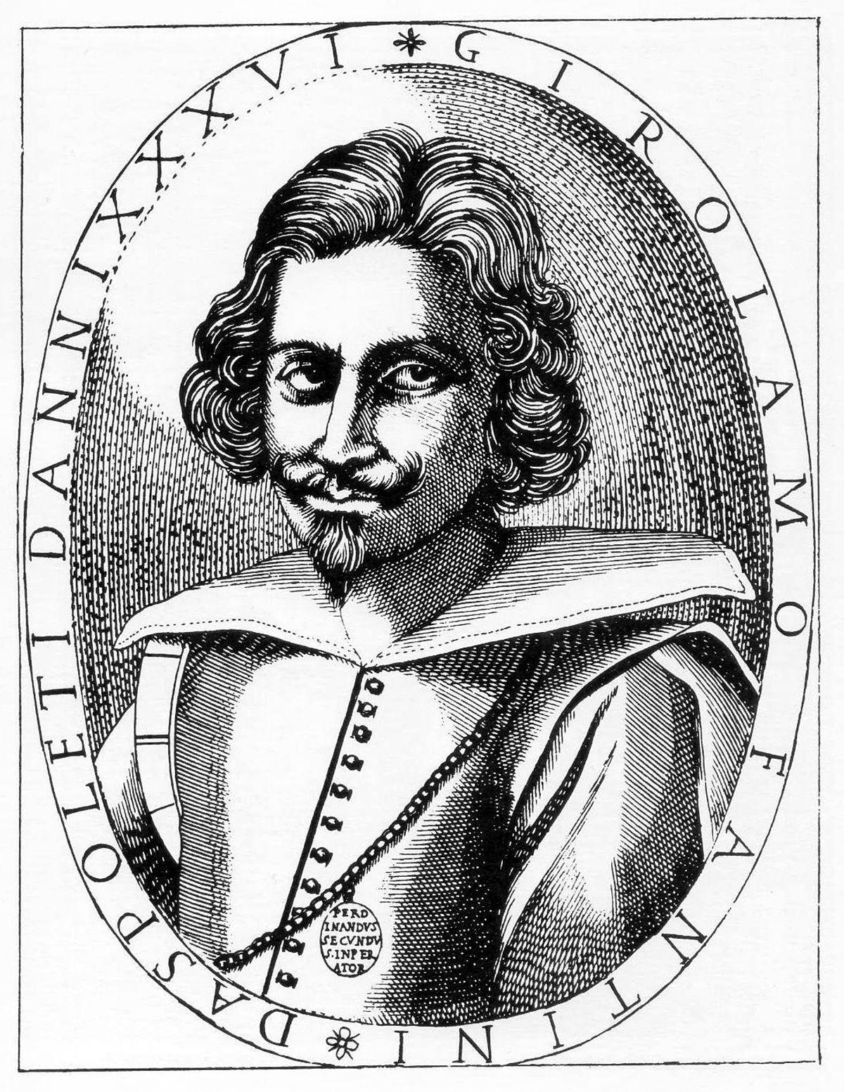 Girolamo Fantini — Wikipédia