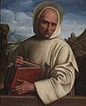 Girolamo Marchesi - Saint Bruno - Walters 37423.jpg