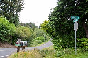 Glenada, Oregon - Image: Glenada, Oregon