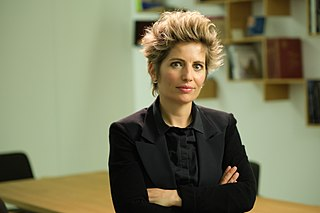 Spanish businessperson and environmentalist