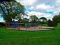 Gompers Elementary School Playground - panoramio.jpg