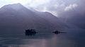 Gospa od Skrpjela otocic sveti Dorde Perast Kotor.jpg