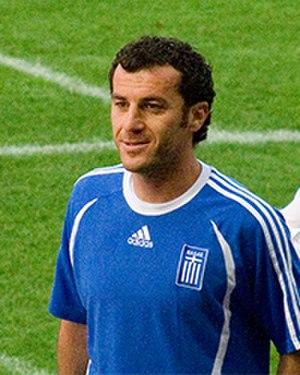 Panathinaikos F.C. Academy - Image: Goumas 2008