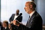Gov. Wolf Joins Legislative Black Caucus, Community Members atClean Slate Event (47000907434).jpg