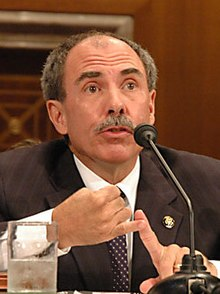 Governor Bob Wise 2008 (cropped).jpg
