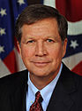 Governor John Kasich (cropped2).jpg