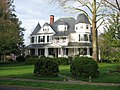 Governor John Walter Smith house, Snow Hill, MD, 2008.jpg