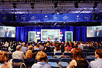 Governor of Florida Jeb Bush at New Hampshire Education Summit The Seventy-Four August 19th, 2015 by Michael Vadon 11.jpg