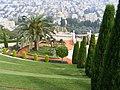 Grădinile Bahai - panoramio.jpg