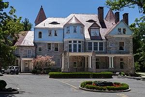 Graceland (Elkins, West Virginia) - July 2014