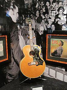 List Of Guitars Wikipedia