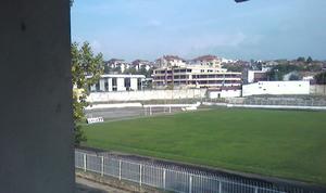 Gradski stadion Štip - Image: Gradski Stadion Stip