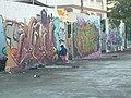 Graffiti, Chiang Mai - panoramio.jpg