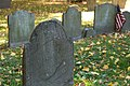 Granary Burial Ground, Tremont St, Boston. - panoramio (1).jpg