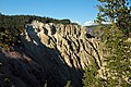 Grand Canyon of the Yellowstone River (Yellowstone, Wyoming, USA) 173 (47631309302).jpg
